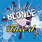 Fuse (2XS) - Scarlet Blonde