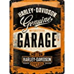 Nostalgic-Art 23188 Harley-Davidson G...