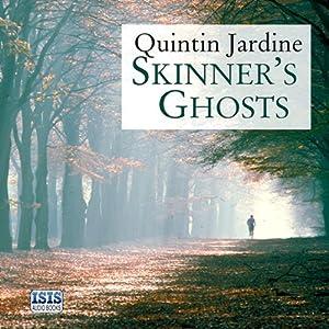 Skinner's Ghosts Audiobook