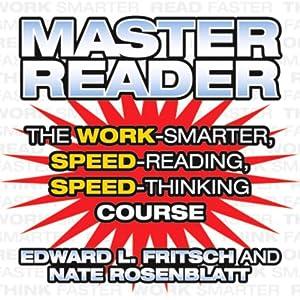Master Reader | [Edward L. Fristch, Nate Rosenblatt]