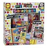 ALEX Toys Little Hands My First Scrapbook