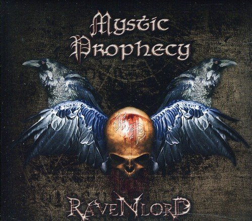 Ravenlord - Digipack by Mystic Prophecy (2011-12-06)