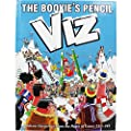 The Bookies Pencil: Viz Annual 2017