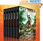 EverMage - The Complete Series: A Fan...