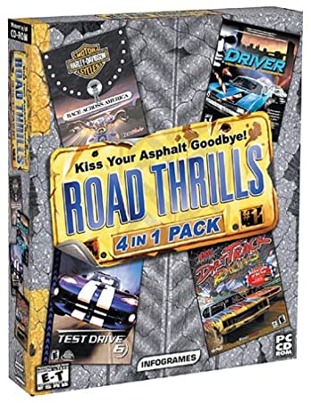 Road Thrills Compilation