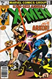 img - for X-Men King-Size Annual No. 3 1979 (Volume 1) book / textbook / text book