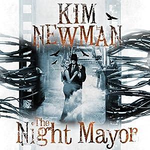 The Night Mayor Audiobook