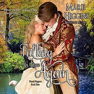 Falling in Love Again Audiobook