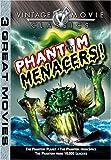 echange, troc Phantom Menacers [Import USA Zone 1]