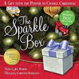 img - for The Sparkle Box: A Gift with the Power to Change Christmas book / textbook / text book