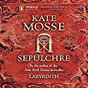 Sepulchre Audiobook by Kate Mosse Narrated by Donada Peters