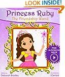 Princess Ruby: The Friendship Wand (f...