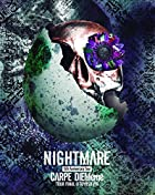 NIGHTMARE 15th Anniversary Tour CARPE DIEMeme TOUR FINAL @ ˭��PIT(�������������) ��Blu-ray��