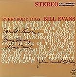 Bill Evans Everybody Digs Bill Evans [VINYL]
