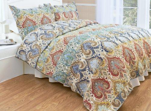 Bedding Quilt Sets 4640 front