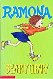 Ramona, Romona and Her Father, Romona the Pest Ramona the Brave, Beezus and Ramona (Boxed Set of 4 Books) (0439250749) by Beverly Cleary