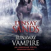 Runaway Vampire: An Argeneau Novel | Lynsay Sands