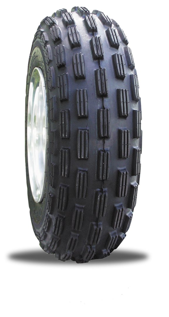 cheap atv tires-Kenda K284 K284 ATV Tire - 21X7-10