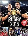 L'Ann�e du rugby 2015 - N43