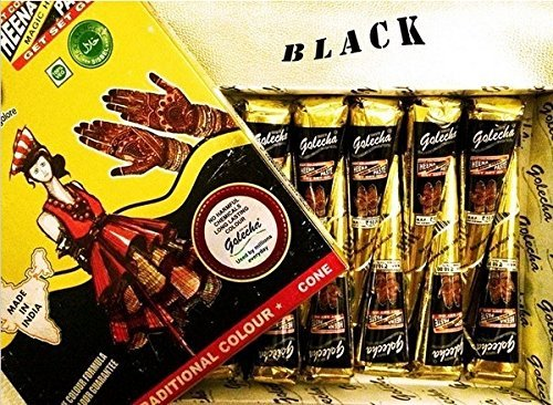 black-henna-temporary-tatoo-india-tattoo-tube-for-body-paste-cone-body-art-painting-products-12-cone