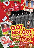 The Lost World of Liverpool