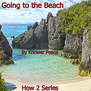 Going to the Beach Audiobook
