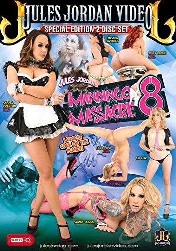 Mandingo Massacre 8 (Jules Jordan) by Mandingo (Chanel Preston compare prices)