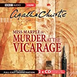Agatha Christie Murder at the Vicarage: BBC Radio 4 Full Cast Dramatisation (BBC Radio Collection)