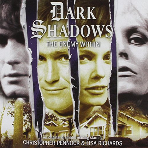 The Enemy within (Dark Shadows)
