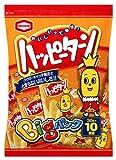 亀田製菓 Bigパックハッピーターン 300g(30g×10袋)