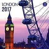 Nouvelles Images Calendrier 2017 Londres 16 mois 29 x 29 cm...