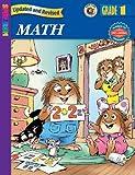 Math: Grade 1 (Spectrum)