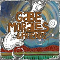 Gabe Morales | Format: MP3 Music  Release Date: June 21, 2014   Download:   $6.93