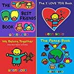 Todd Parr's Friendship Bundle | Todd Parr