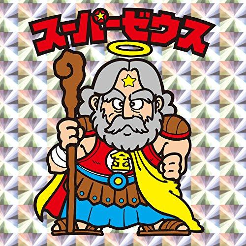 【Amazon.co.jp限定】ビックリマン 悪魔vs天使シリーズ アートキャンバス (スーパーゼウス)