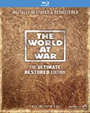 The World At War: The Ultimate Restored 40th Anniversary Edition [Blu-ray] [1973] [Region Free]