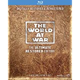 The World At War: The Ultimate Restored 40th Anniversary Edition [Blu-ray] [1973] [Region Free]by Peter Tiffin