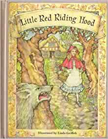 Hood - (CAROUSEL POP-UP BOOK): Linda Griffith: Amazon.com: Books