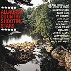 Allagash Country Shooting Stars-Vol 2