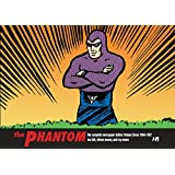 THE PHANTOM the Complete Newspaper Dailies  Volume 7