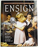 img - for Ensign Magazine, Volume 20 Number 6, June 1990 book / textbook / text book