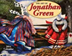 2014 Art of Jonathan Green
