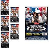 2013 Topps MLB Sticker Collection Starter Kit (Baseball Card Stickers) Album + 10 Packs