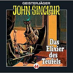 Das Elixier des Teufels (John Sinclair 44) Hörspiel