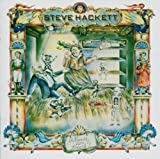 Please Don't Touch by Steve Hackett (2006)
