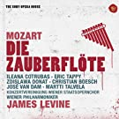 Mozart: Die Zauberfl�te - The Sony Opera House