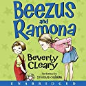 Beezus and Ramona Audiobook by Beverly Cleary Narrated by Stockard Channing