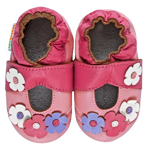 Soft Shoes For Baby front-62154