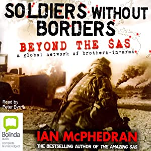 Soldiers Without Borders Audiobook