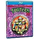 Teenage Mutant Ninja Turtles III: Turtles in Time [Blu-ray]